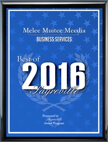 Sayreville Business Award 2016